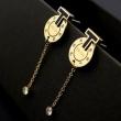 Tiffany&Coティファニー コピーピアス数量限定最新作レディースリンクイヤリングファッションアクセサリーギフトプレゼントに最適