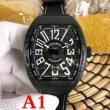 立ち上げより入荷! 男性用腕時計 極希少18限定  FRANCK MULLER フランクミュラー 多色選択可 絶対欲しい新作