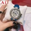 多色選択可使い勝手の良い 女性用腕時計 CARTIER カルティエ今年活躍した 2018年トレンド 機械式