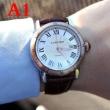 CARTIER カルティエ 女性用腕時計 多色選択可 高級素材を採用 2018年秋冬最旬トレンド 機械式 お勧め