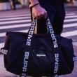 ヴィンテージ感 SUPREME シュプリーム ハンドバッグ 3色可選 19春夏最新モデル
