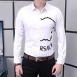 上品さ漂う シャツ お買い得 ヴェルサーチ驚きの価格 VERSACE オトナの余裕 着心地良く