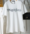 2019年春の新作コレクション お洒落さんの愛用率が高い VERSACE ヴェルサーチ 半袖Tシャツ