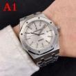 AUDEMARS PIGUETオーデマピゲ ロイヤルオーク 偽物タイムピース斬新な感覚と強力な存在感メンズ腕時計