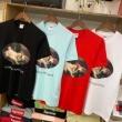 4色可選 19春夏最新モデル 憧れブランド 春の主役アイテム シュプリーム SUPREME 半袖Tシャツ