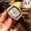 FRANCK MULLER フランクミュラー 腕時計 多色選択可 19春夏最新モデル オシャレにまとめる逸品