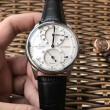 19春夏最新モデル デイリーに使える1枚 大好評 パテックフィリップ Patek Philippe 腕時計 2色選択可