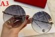 FENDI フェンディ  2019年新作通販  サングラス  多色可選  オシャレにまとめる逸品