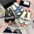 シャネル CHANEL スリッパ 3色可選 2019年新作通販 高度なデザイン オシャレにまとめる逸品