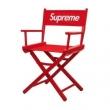 ヴィンテージ感  2色可選 Supreme 19ss Director&x27;s Chair ins 折り畳み椅子 高い品質を誇る