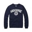 ネクストヒット必至ブランド 2019年新作通販 アバクロンビー&フィッチ Abercrombie & Fitch  長袖Tシャツ 2色可選