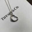 2019年春の新作コレクション オールシーズン使える ティファニー Tiffany&Co ネックレス
