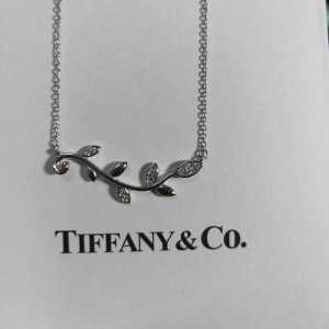 お洒落さんの愛用率が高い ティファニー Tiffany&Co ネックレス 2019年新作通販