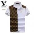19新作 セール 大人OK ルイ ヴィトン 春先に注目を集める  LOUIS VUITTON  Tシャツ/半袖  4色可選