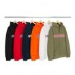 カジュアルにもきれいめにも着こなしやすい多色可選  パーカー価値大の2019SS秋冬アイテム Supreme The Most Hooded Sweatshirt