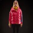 19FW保温性に優れるものに モンクレール オシャレ着としても活躍  MONCLER 極寒の地でも耐えうる圧倒的な防寒性  ライトダウンジャケット
