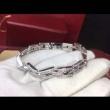 Cartier ブレスレット レディース 手首をトレンドに映る新作 カルティエ アクセサリー コピー シルバー デイリー おすすめ 格安