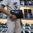 ルイヴィトン クラッチバッグ メンズ 溢れたシックさを楽しめる新作 Louis Vuitton コピー ブラック デイリー 相性抜群 VIP価格