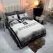 美しいスタイルに仕上げたい 2019年秋に買うべき ジバンシー GIVENCHY 寝具4点セット