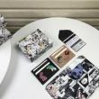 プラダ カードケース レディース 大人ナチュラル感をアップ PRADA コピー ブラック カーキ ユニーク 便利さ満点 限定セール