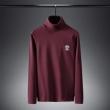 長袖Tシャツ 3色可選 2019秋冬定番コーデ 秋冬の装いを華やかに刷新 ヴェルサーチ VERSACE