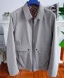 バーバリー ジャケット コーデ 洗練された雰囲気が魅力 Burberry メンズ 限定通販 コピー ブラック グレー ブランド セール