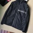 MONCLER ジャケット 人気 大人シックさを楽しめるモデル モンクレール 新作 メンズ 3色選択可 コピー ロゴ ブランド 品質保証