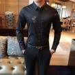 今っぽい品あるコーデに ARMANI シャツ 新作 メンズ アルマーニ コピー 服 ストリート 2020限定 通勤通学 手頃価格