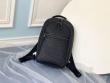 バックパック Louis Vuitton 限定 洗練着こなしにフィット レディース ルイ ヴィトン バッグ コピー 黒 通勤通学 品質保証