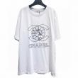 2021SS春夏おすすめの人気商品 ブランド丸首ネック tシャツ コピー シンプルで質感のある男女適用